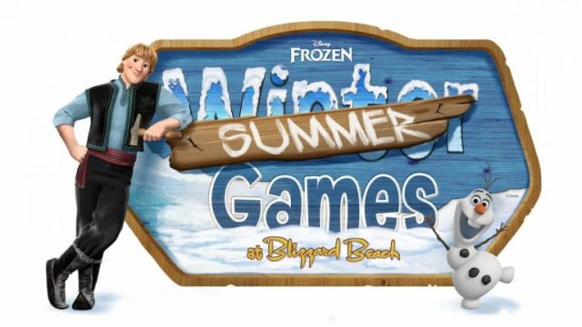 Frozen-Summer-Games