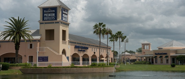 ellenton outlet
