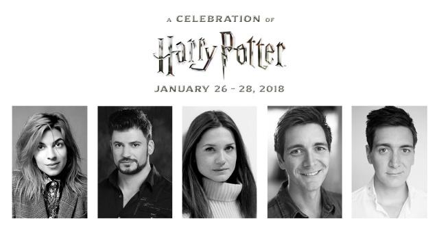 Evento Harry Potter