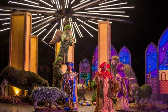 Busch Gardens Tampa Bay Christmas Town Three Kings.jpg