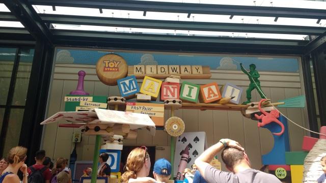 Toy Story Orlando