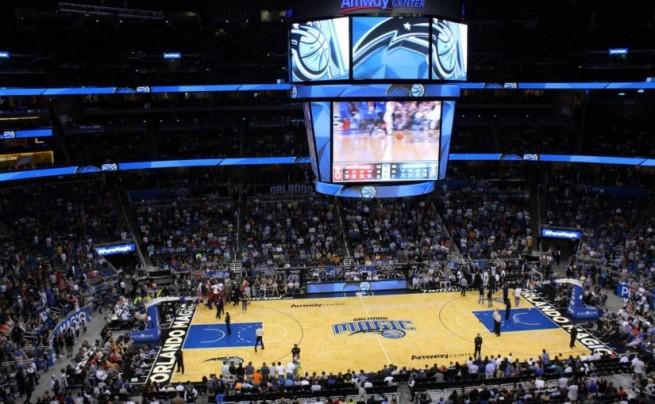 jogos NBA Orlando