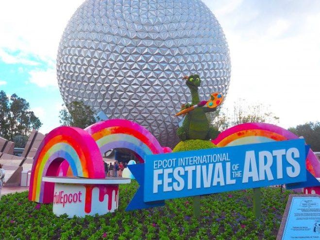 Festival de artes EPCOT