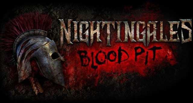 Halloween Horror Nigths