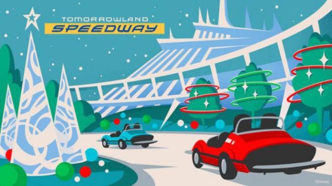 Festa Natal Disney