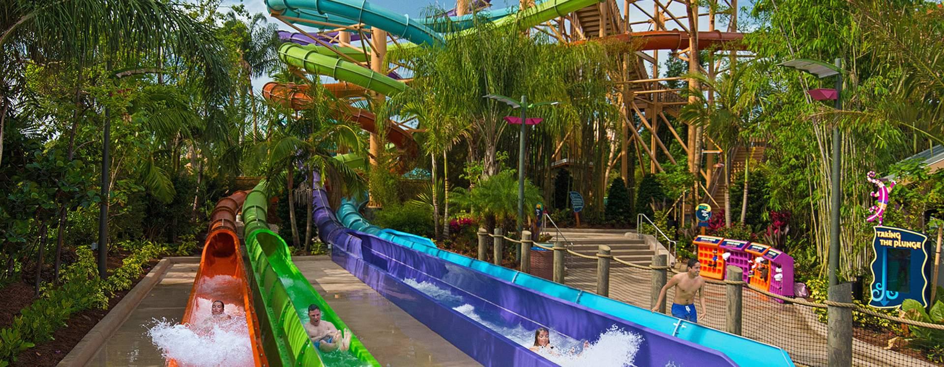 Aquatica-Breakaway-Slides