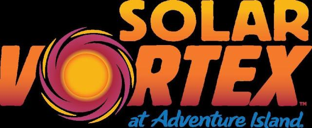 solar vortex logo