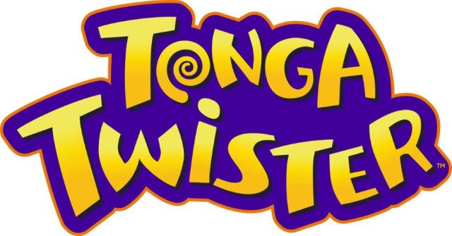 tonga twister logo