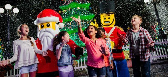 Natal Legoland