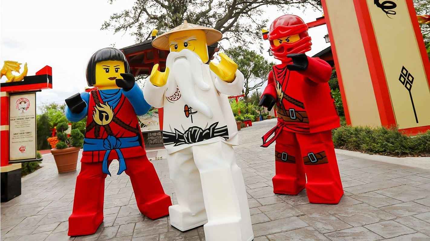 Lego-Ninjago-Days