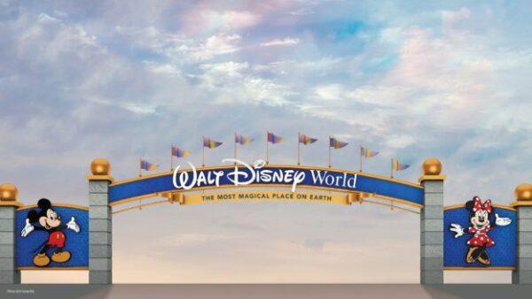 novo portal Disney