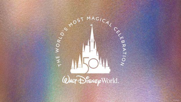 comemorações 50 anos Disney