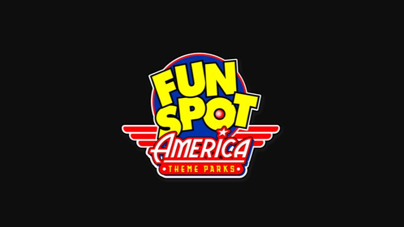 Fun spot Orlando logo