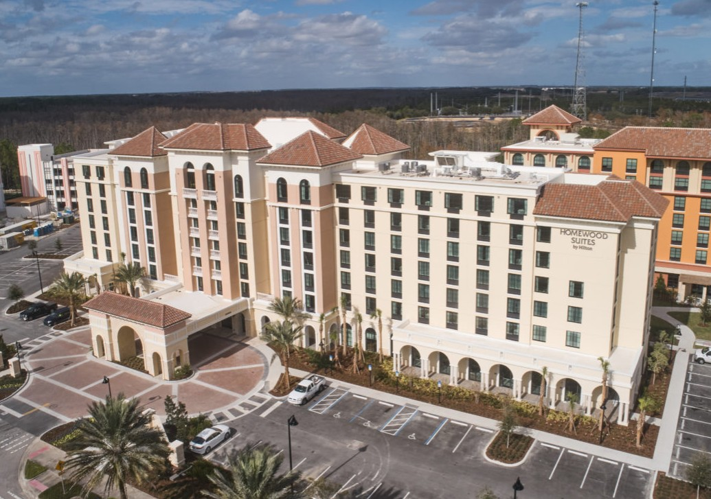 Homewood Suites by Hilton Orlando Flamingo Crossings