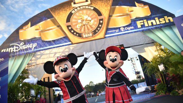 corridas Disney