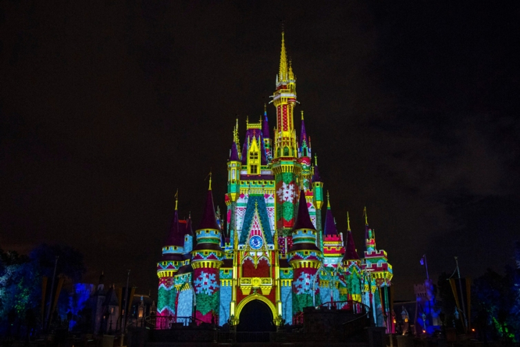 magic kingdom natal