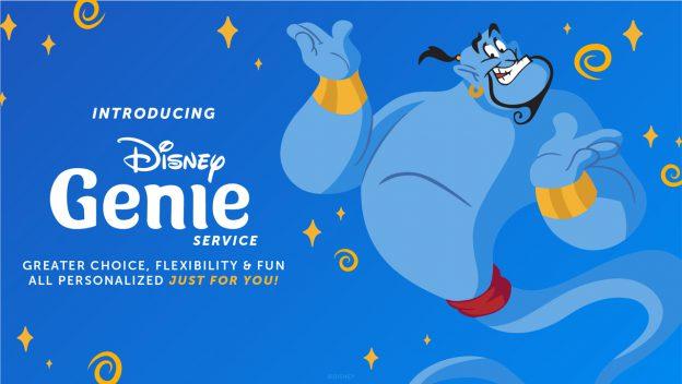 Disney Genio